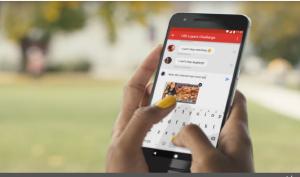 """يوتيوب يضيف خدمة """"ماسنجر"""" إلى برنامجه على الهواتف"""