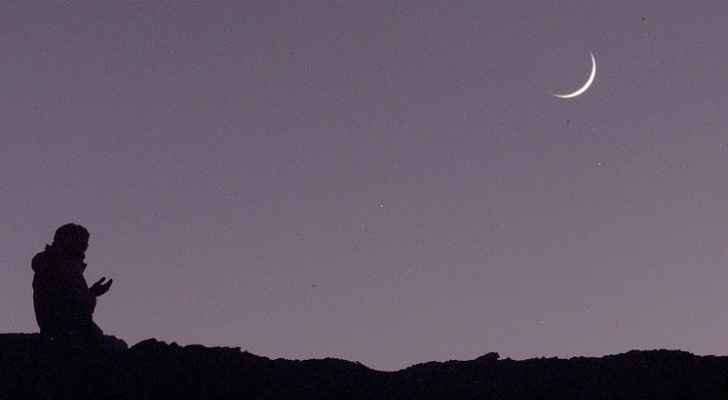 فلكياً السادس من ايار المقبل هو أول ايام رمضان