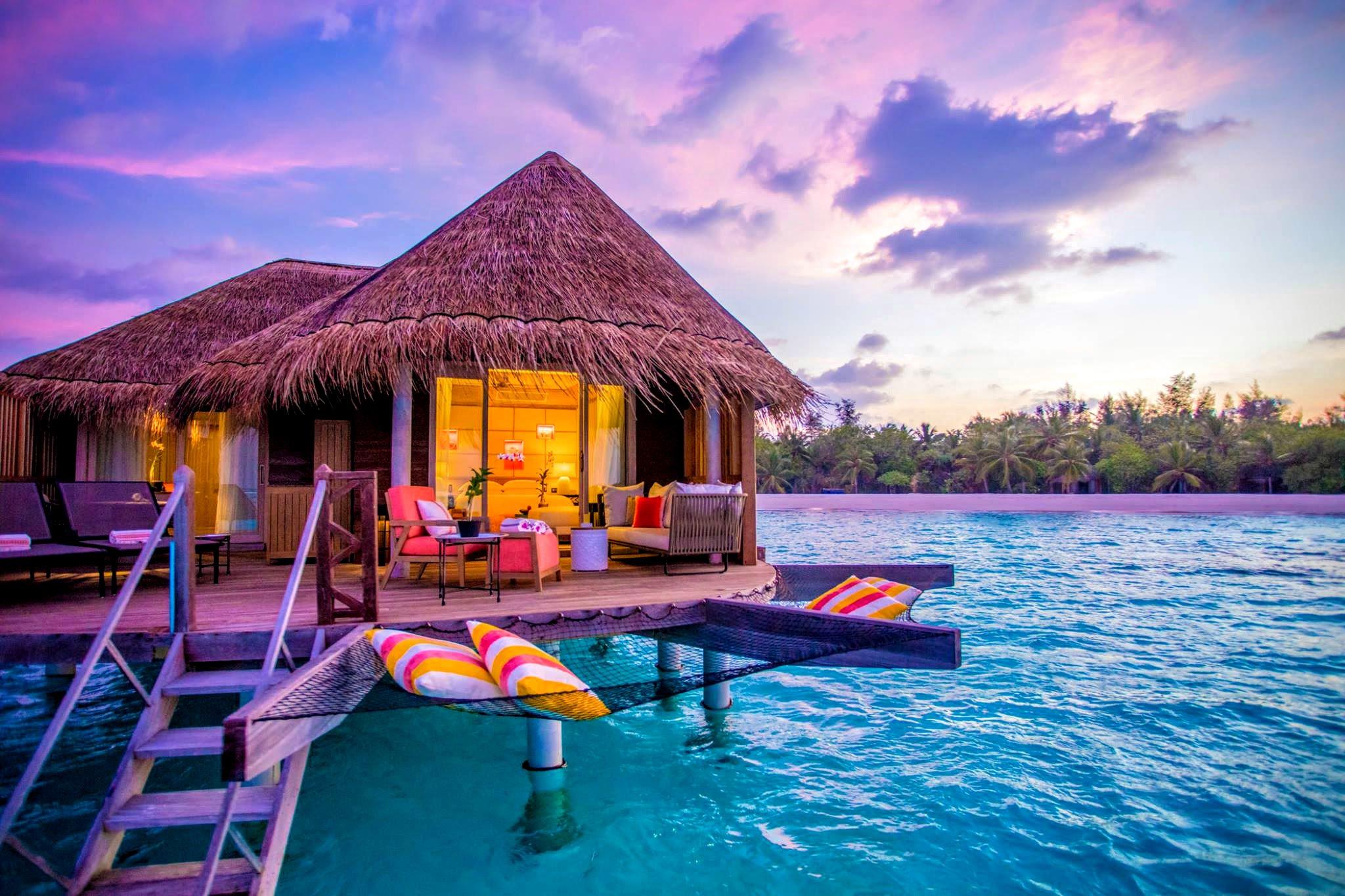 هذا ما يجب أن تعرفه عن طقس المالديف قبل زيارتها!