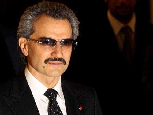 """السعودية: قناة الوليد بن طلال""""العرب"""" مؤجلة بسب الاوضاع في المنطقة والتنافس على الخلافة"""