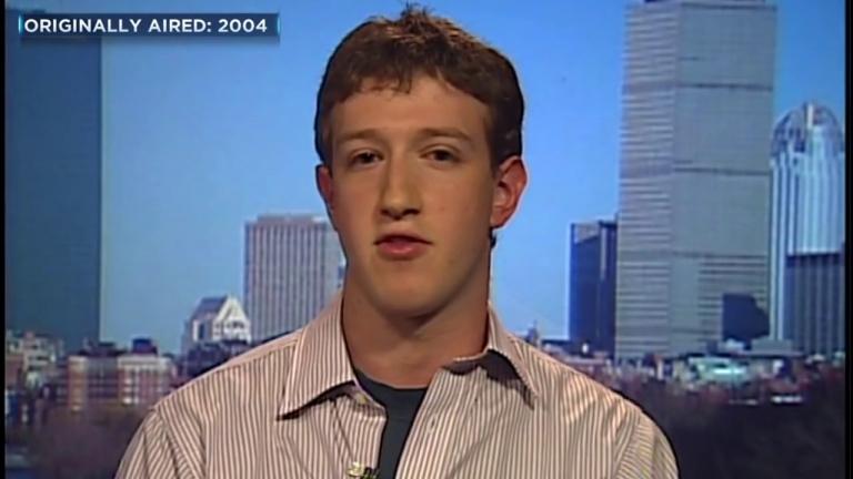فيسبوك لم تكن مشروع زوكربيرغ الأول فهو أطلق قبلها شبكة ZuckNet للمحادثات الفورية