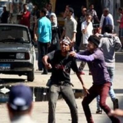 اشتباكات طائفية في مصر بعد اتهام تاجر مسيحي باغتصاب طفلة مسلمة