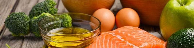 اطعمة تزيد من الكولسترول الجيد بالجسم