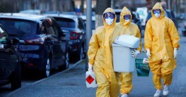 ألمانيا تسجل 5453 إصابة جديدة بـ «كورونا» و149 حالة وفاة