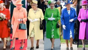 بالصور  ..  سر ارتداء الملكة إليزابيث للقفازات ..  حماية وأناقة