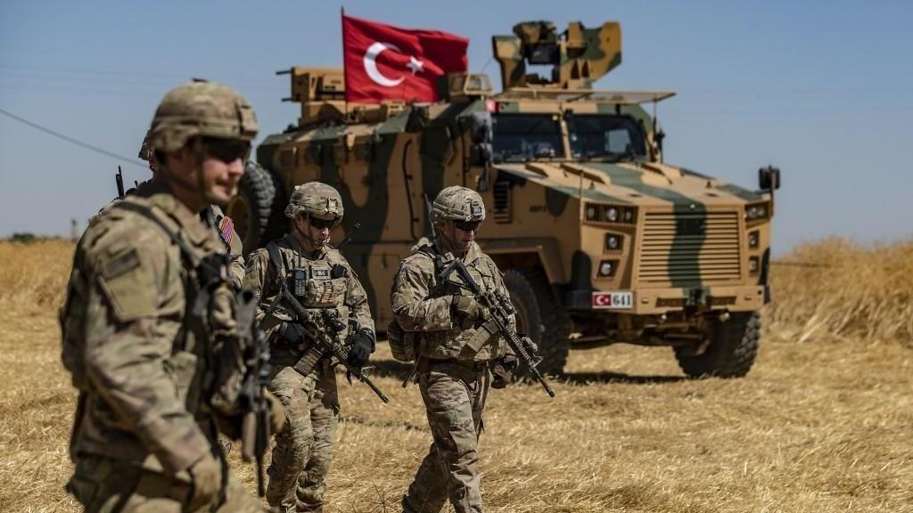 تركيا: سنواجه الجيش السوري حال دخوله شمال شرق سوريا