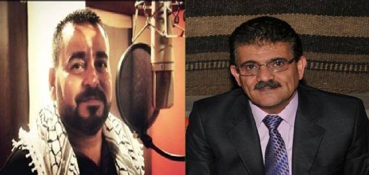 """ساري الأسعد لـ""""سرايا"""": رحيل الصقار خسارة كبيرة للوطن وللحركة الفنية الأردنية"""