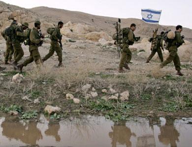 الإحتلال يستعين بالأردن لإبقاء الأغوار تحت سيطرته