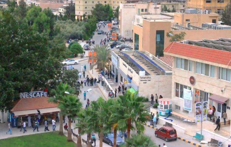 جامعة البترا تحقق المركز الثاني مناصفة في جائزة الحسن بن طلال للتميز العلمي