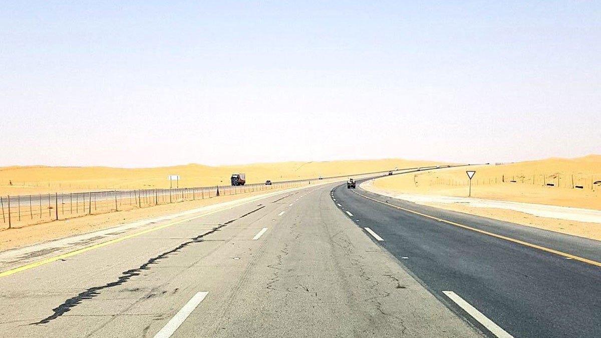 وفاة عائلة سعودية ونجل الإعلامي خالد الفضلي في حادث مروع