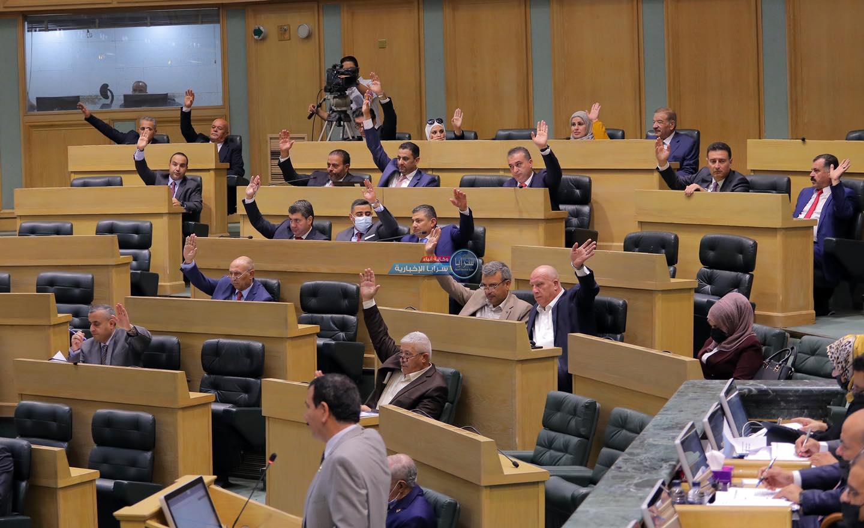 """النواب يقر مشروع قانون تطوير الأراضي المجاورة لـ""""المغطس"""""""