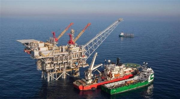 مصر توقع اتفاقيتين للتنقيب عن النفط والغاز