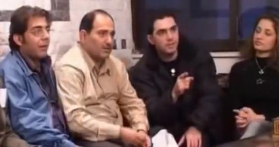 بالفيديو  .. كاميرا خفية مع الفنان وائل جسار