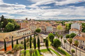 السياحة في فرنسا: زوروا أشهر الأماكن السياحية في مونبلييه
