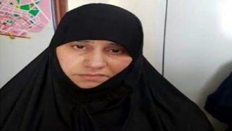 """مسؤول تركي: أرملة البغدادي كشفت عن """"الكثير من المعلومات"""" حول تنظيم داعش"""