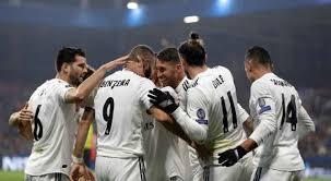 ريال مدريد يقترب من ثمن نهائي أبطال أوروبا