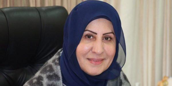 وزير_التربية يُحيل وكيلة التعليم العام فاطمة_الكندري للتقاعد