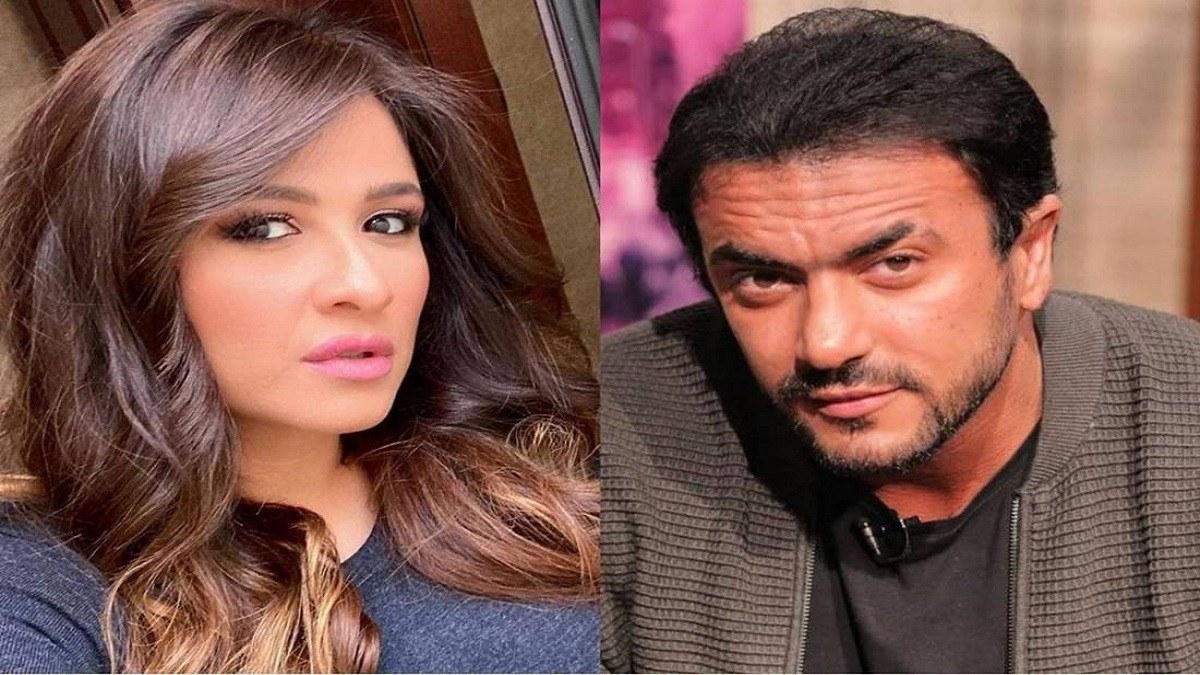 أحمد العوضي يكشف للمرة الأولى تفاصيل زواجه من ياسمين عبدالعزيز وطلبها الطلاق منه (فيديو)