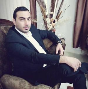 امين الشطناوي مبروك الخطوبة