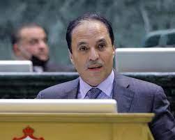 """النائب الفايز يطلب من المدعي العام وقف برنامج """" وطن على وتر """""""