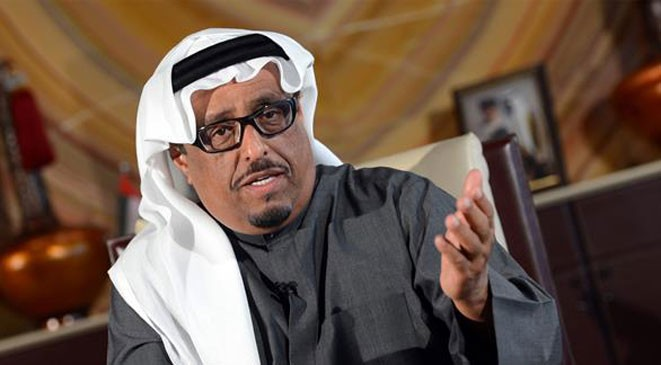 """عاجل ضاحي خلفان: على العرب القضاء على """"حماس"""""""