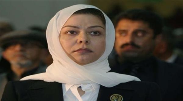 رغد صدام حسين: التصريحات المنسوبة الي حول والدي واحوال العرب غير صحيحة
