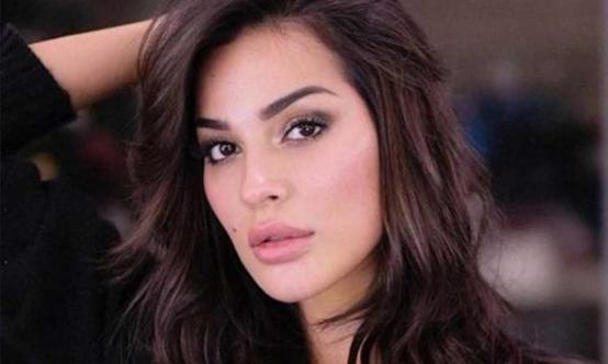 نادين نجيم تكشف لأول مرة عن صور إصابتها بانفجار بيروت  ..  فيديو