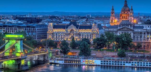 هنغاريا  تعلن عن فتح ابوابها للحصول على إقامة في أقل من شهر  ..  فيديو