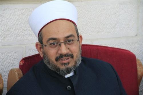 """أبو البصل يستقيل من رئاسة """"العلوم الاسلامية"""""""