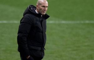 """بعد """"فضيحة"""" ريال مدريد  ..  زيدان: الأمر ليس مُخجلاً"""