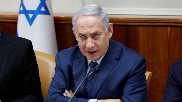 نتنياهو: جاهزون للحرب