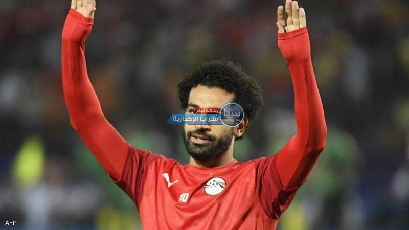 إدراج مسيرة محمد صلاح الكروية بالمناهج المصرية