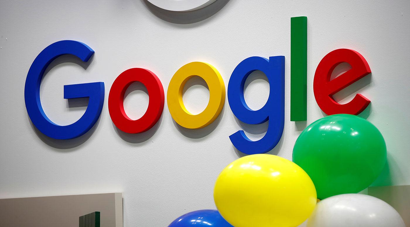 """ارتفاع إيرادات """"غوغل"""" من الدعاية 69% في عام 2021"""