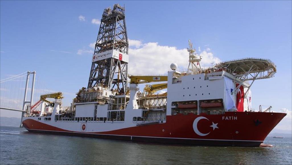 الاناضول:البترول التركية تطلب إذنا للتنقيب في ليبيا