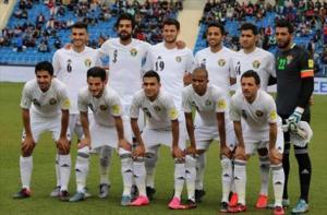 المنتخب الوطني يحافظ على موقعه في تصنيف فيفا