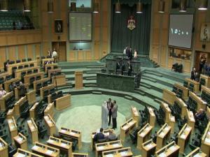 20 مكتب فارغ في مجلس النواب القادم