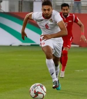 الأردن يلاقي فيتنام بالدور الثاني لكأس آسيا