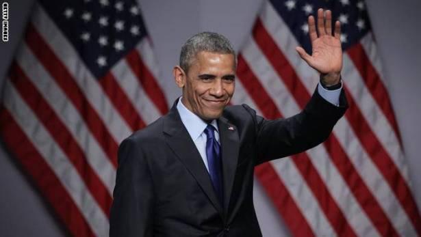 بماذا إختلف أوباما عن من سبقه من قادة؟