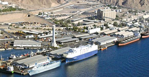 ترقب انطلاق مؤتمر تعزيز لوجستيات النقل البحري الأربعاء في العقبة