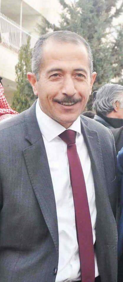 مباركة بمناسبة ترفيع عطوفة الدكتور خالد ابوحمور