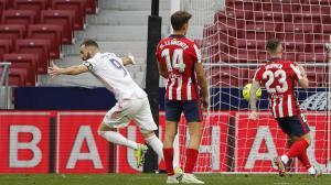 ترتيب الدوري الإسباني ..  ريال مدريد يتعادل مع أتلتيكو مدريد ويشعل الصراع على اللقب