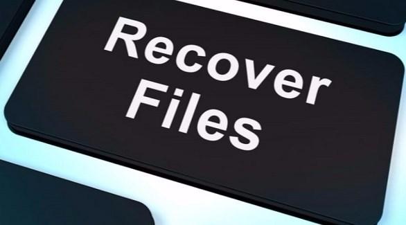 5 برامج مجانية لاستعادة الملفات المحذوفة من حاسبك الشخصي