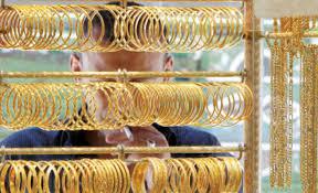 24.8 دينار سعر غرام الذهب محلياً