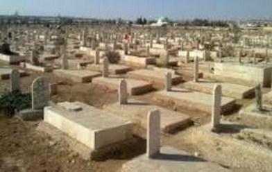 """امانة عمان تدرس اقامة """"مقابر خاصة"""""""