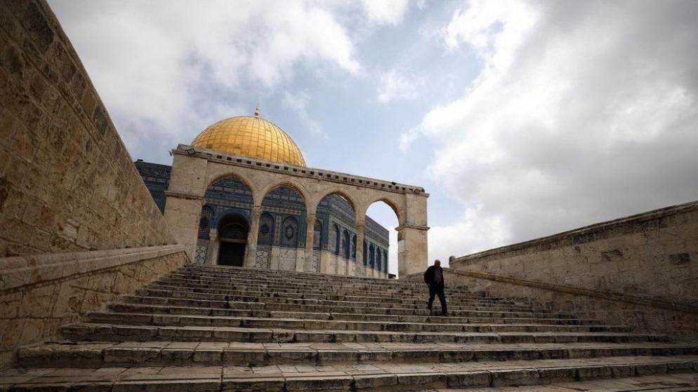 السماح للمصلين دخول الـمسجد الأقصى بعد عيد الفطر