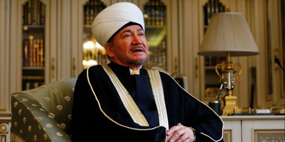 كيف كانت بدايات الإسلام في موسكو؟