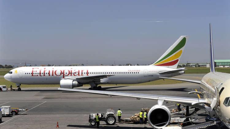 بعد حادثة تحطم الطائرة في اثيوبيا  ..  أرملة تطالب شركة بوينغ بتعوضيها 276 مليون دولار