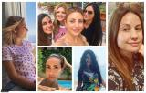 """شاهدوا بالصور  ..  أجمل إعلاميات الشاشات العربية """"بدون مكياج""""  و """"أردنية"""" ضمن القائمة  ..  تعرفوا عليهن"""