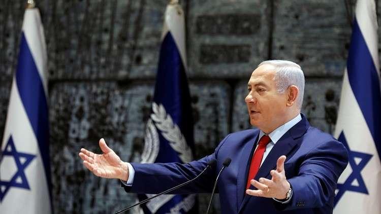 نتنياهو يحث رومانيا على نقل سفارتها إلى القدس