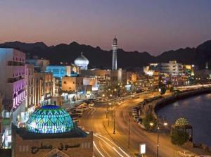 بالصور .. من بينها العاصمة عمان .. مدن عربية كيف كانت وكيف اصبحت ؟!